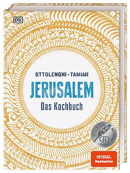 Jerusalem, Ottolenghi