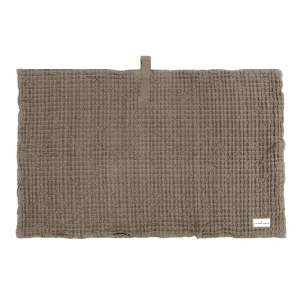 Badematte stone 55x80cm