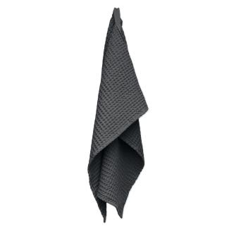 Handtuch dark grey 50x150cm