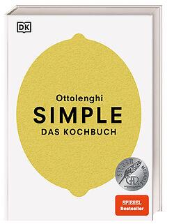 Simple Ottolenghi