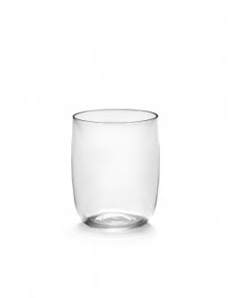Wasser Glas Ø8,3cm / H 10cm