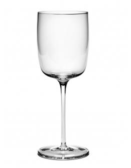 Rotwein Glas Ø8,5cm / H 23cm