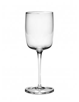 Weisswein Glas Ø7,8cm / H 21cm