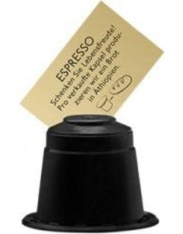 Desta`s Espresso Kapseln 10 Stk