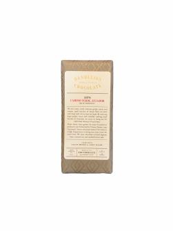 Dandelion Chocolate Camino Verde, Equador 85% 56g