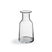 Karaffe, Glas