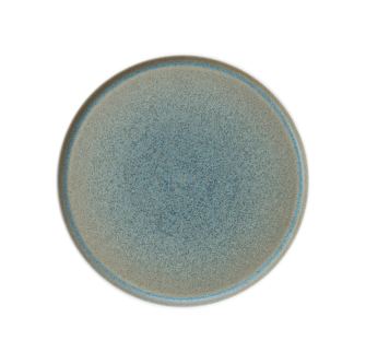 Plate L Ø28,5cm / H1,5cm
