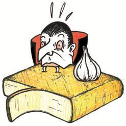 Raclette Käse Knoblauch Scheibe, 90g
