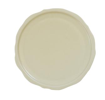 Plate Bordure Ø25cm / H2cm