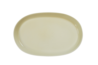 Plat Ovale XL 39,5x25,5cm / H3cm