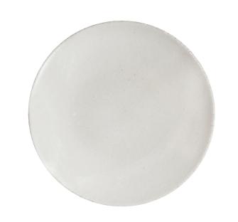 Assiette Plate Ronde Ø27,5cm / H2,5cm