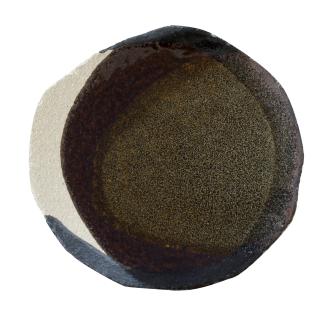 Assiette Plate 27x30cm / H4cm