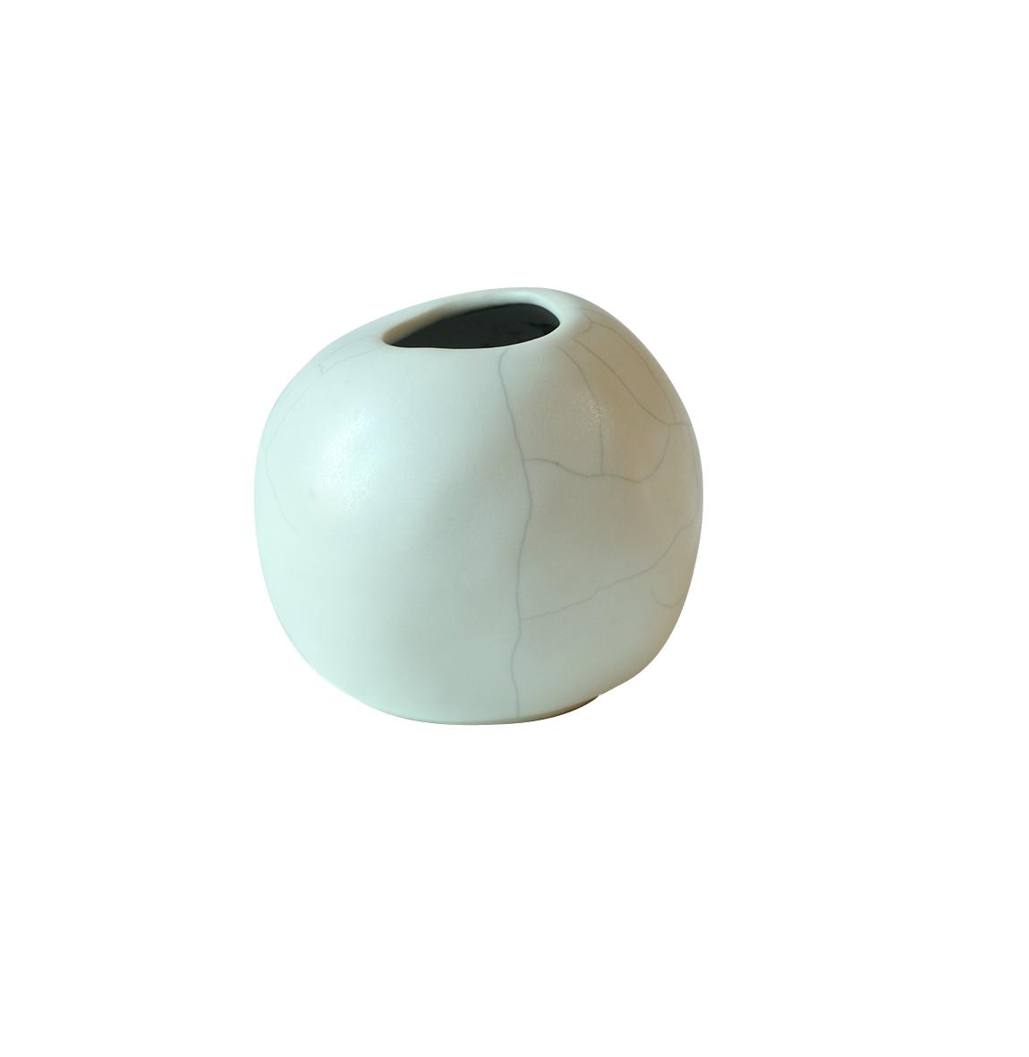 Vase Hagura Rond Ø6,5cm / H6,5cm